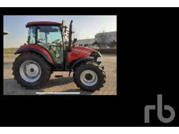 CASE IH FARMALL 55C - wheel tractor