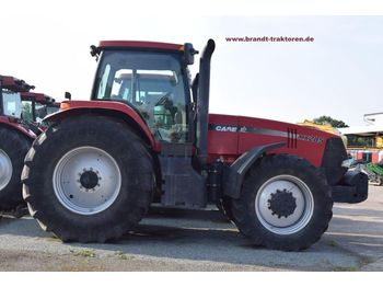 CASE IH Magnum MX 285 - wheel tractor