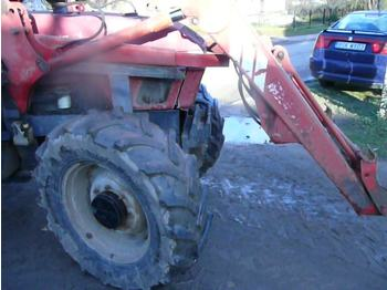 CASE INTERNATIONAL 4210A - wheel tractor