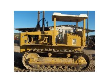 CATERPILLAR D5B VHP wheel tractor from Italy for sale at