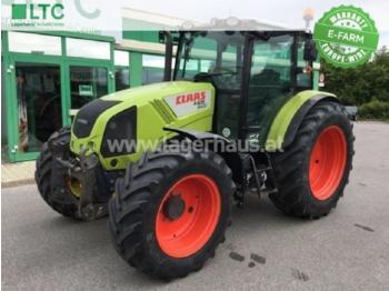 Wheel tractor CLAAS 340