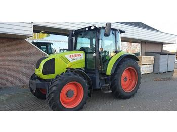 Wheel tractor CLAAS 420
