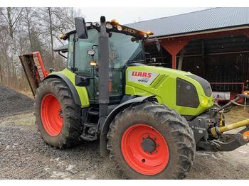 Wheel tractor CLAAS 420 Arion