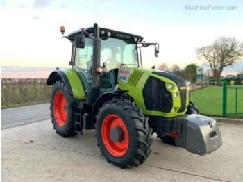 Wheel tractor CLAAS 530 Arion: picture 1