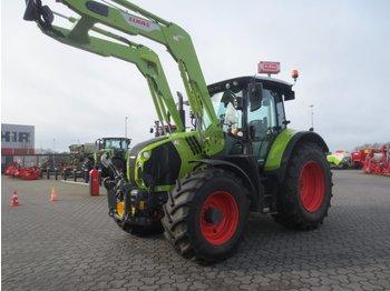 Wheel tractor CLAAS 550 CMATIC CIS+