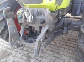 Wheel tractor CLAAS 840 AXION