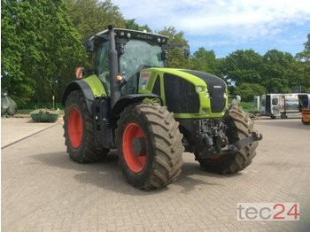 CLAAS 930 CMATIC - wheel tractor