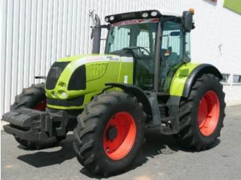 Wheel tractor CLAAS ARES 657 ATZ