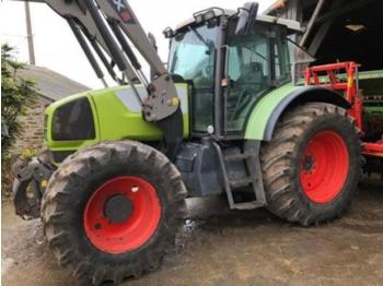 Wheel tractor CLAAS ARES 816 RZ ARES 816 RZ