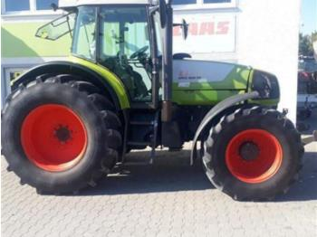 Wheel tractor CLAAS ARES 826