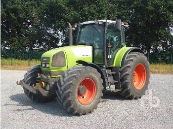 Wheel tractor CLAAS ARES 836RZ