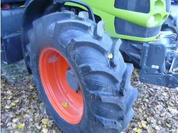 CLAAS ARION - wheel tractor