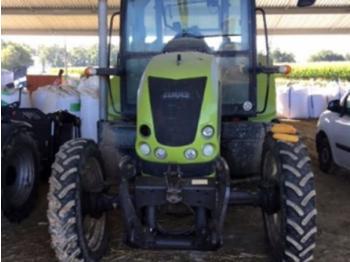 Wheel tractor CLAAS ARION510CIS