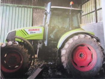 Wheel tractor CLAAS ARION 410QUA ARION 410 QUADRISHIFT