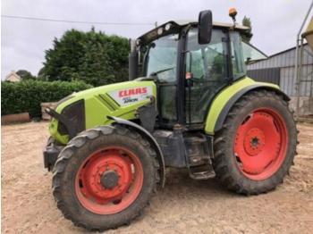 Wheel tractor CLAAS ARION 410 QUADRISHIFT