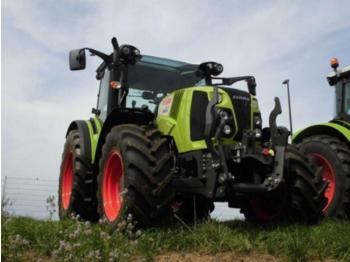 Wheel tractor CLAAS ARION 420