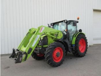Wheel tractor CLAAS ARION 420 ARION 420  T4F
