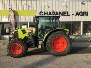 Wheel tractor CLAAS ARION 420 CIS