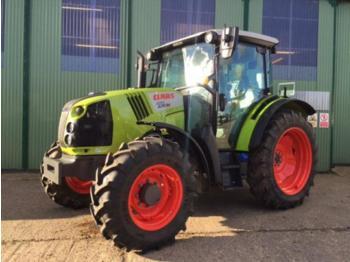 Wheel tractor CLAAS ARION 420 MR