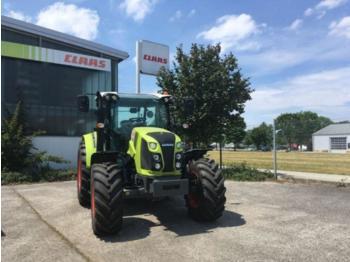 Wheel tractor CLAAS ARION 420 STANDARD