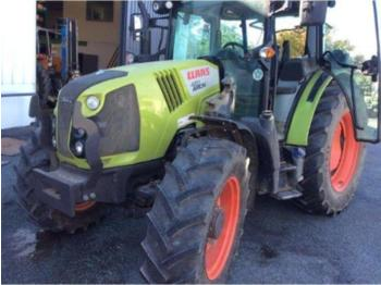 Wheel tractor CLAAS ARION 420 T 4F
