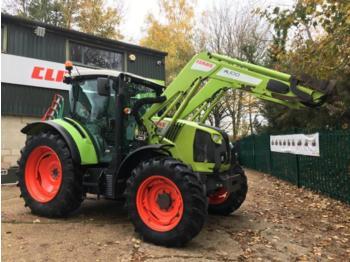 Wheel tractor CLAAS ARION 450 CIS