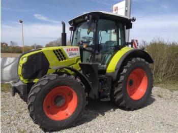 Wheel tractor CLAAS ARION 510 CMATIC  CIS+