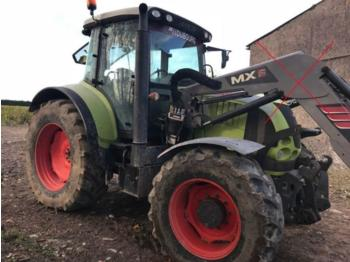 CLAAS ARION 520 CIS - wheel tractor