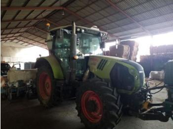Wheel tractor CLAAS ARION 530