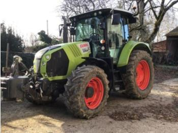Wheel tractor CLAAS ARION 530 CIS