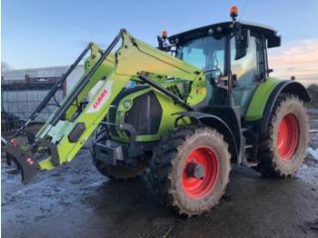Wheel tractor CLAAS ARION 530 CIS 50K