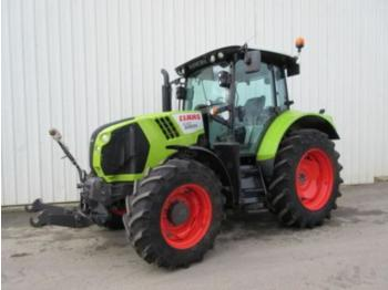 Wheel tractor CLAAS ARION 530 CIS T4I