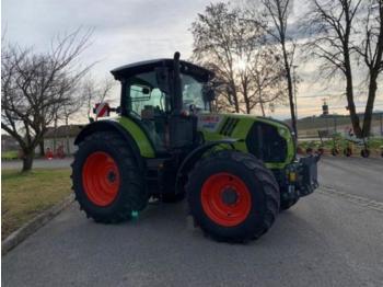 Wheel tractor CLAAS ARION 530 CIS (VFM SCHODLOK)