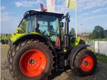 Wheel tractor CLAAS ARION 530 CMATIC CIS+ (ETTENKO