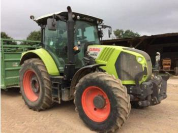 Wheel tractor CLAAS ARION 530 T4ICMA