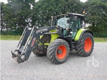 Wheel tractor CLAAS ARION 540CIS