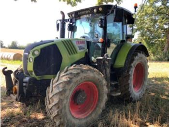 Wheel tractor CLAAS ARION 550