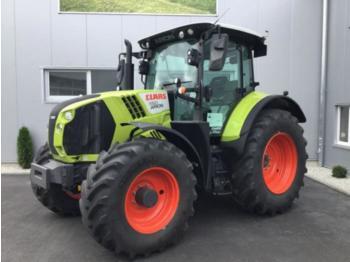 Wheel tractor CLAAS ARION 550 CMATIC  CIS+