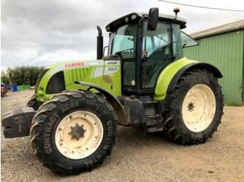 Wheel tractor CLAAS ARION 610 C