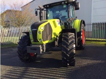 Wheel tractor CLAAS ARION 610 St4 6PS