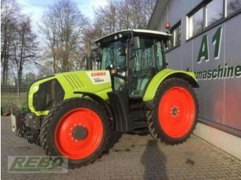 Wheel tractor CLAAS ARION 620
