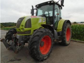 Wheel tractor CLAAS ARION 620 C INTENSIVE