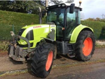 Wheel tractor CLAAS ARION 630 CIS