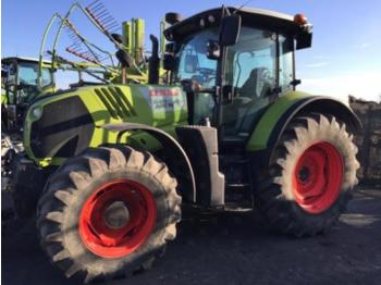 Wheel tractor CLAAS ARION 640 CEBIS T4I