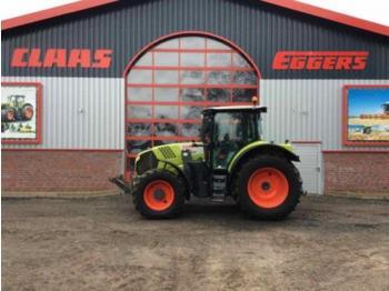 Wheel tractor CLAAS ARION 640 Cebis