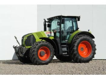 Wheel tractor CLAAS ARION 640 T3b