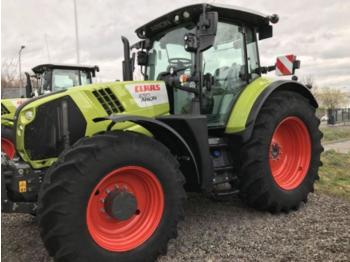Wheel tractor CLAAS ARION 650 CIS+ CLAAS TRAKTOR