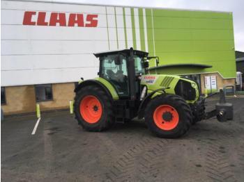 Wheel tractor CLAAS ARION 650 Cmatic