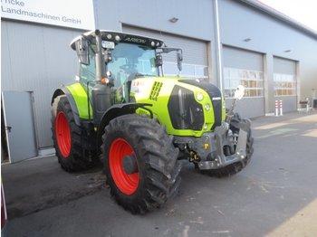 Wheel tractor CLAAS ARION 660 CMATIC CIS+