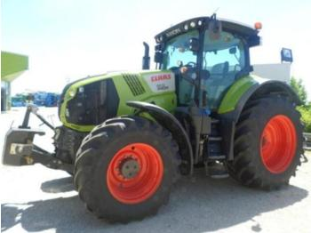 Wheel tractor CLAAS AXION 800 CIS